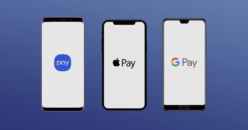 Apps Pay
