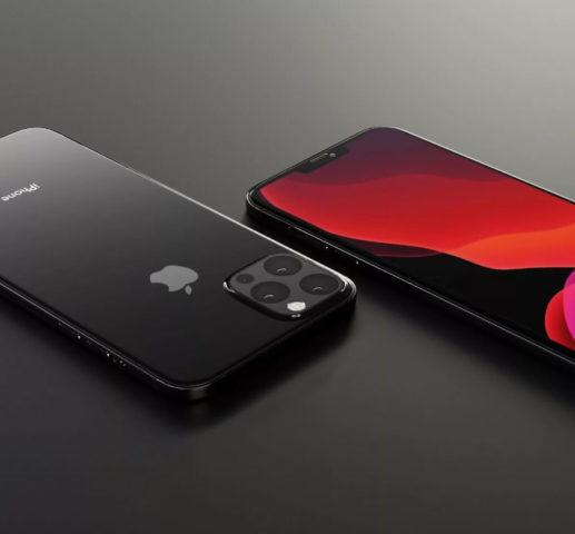Характеристики и цена iPhone 12