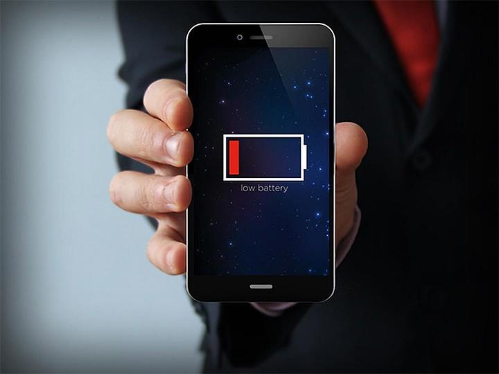 Почему Андроид жрет батарею и что делать