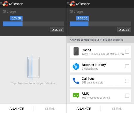 Как полностью удалить приложение с телефона андроид