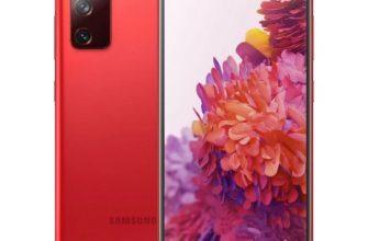 Характеристики Samsung Galaxy S20 FE