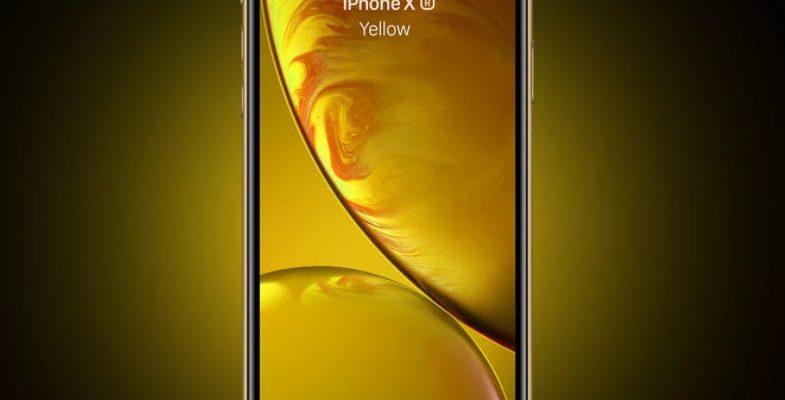 Характеристики iPhone Xr