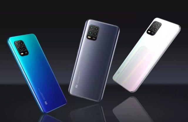 Обзор Xiaomi Mi 10 Lite