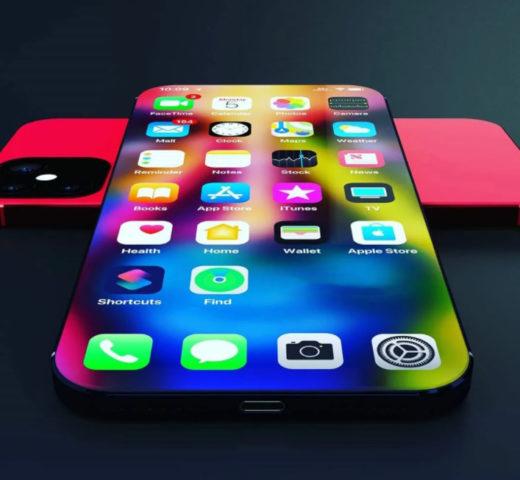 В iPhone 13 планируют добавить подэкранный сканер отпечатков пальцев