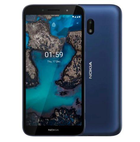 Аналоги Nokia C1 Plus