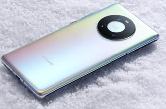 Huawei Mate 40 Pro+ лучший смартфон