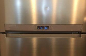 Все способы, как убрать вмятину на холодильнике