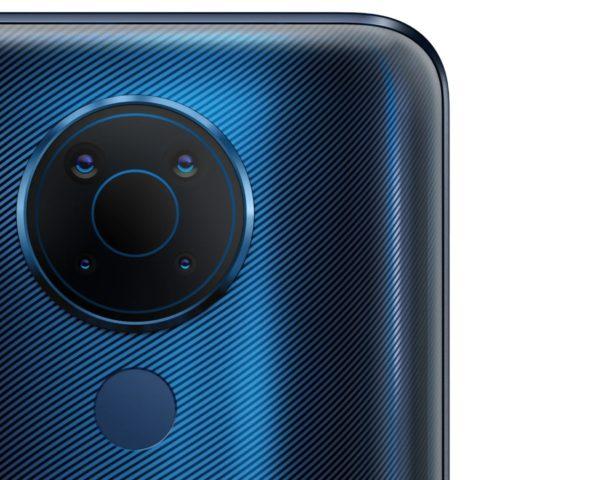 Характеристики телефона Nokia 5.4