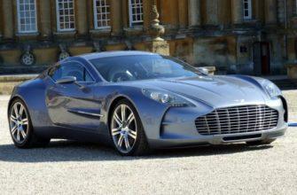В апреле расширят список автомобилей, которые попадают под налог на роскошь