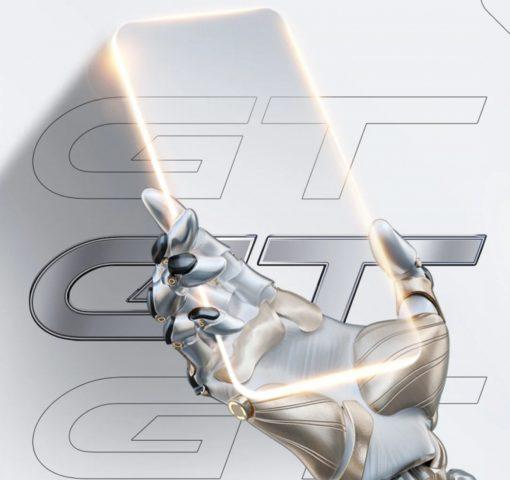 Обзор Realme GT 5G