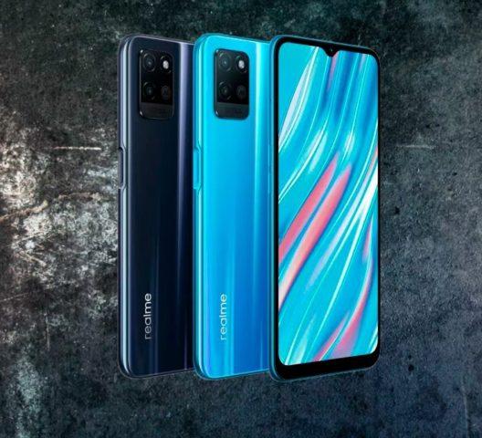 Обзор телефона Realme V11 5G