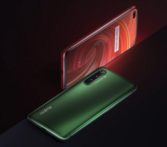 Обзор Realme X50 Pro 5G