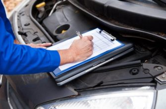 С 1 марта вступают в силу изменения по проведению техосмотра автомобилей