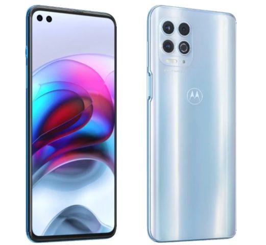 Характеристики смартфона Motorola Edge S
