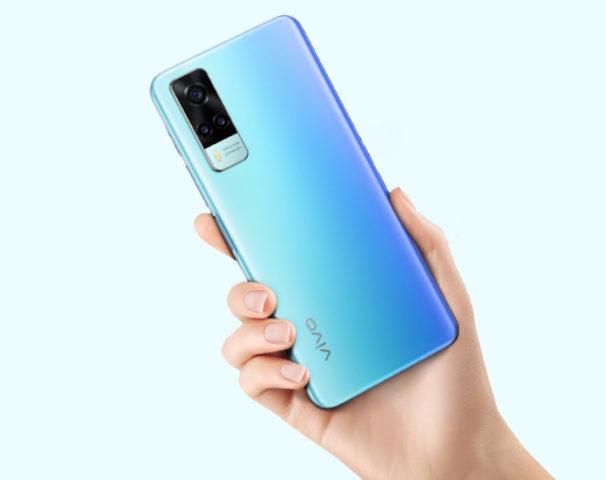 Обзор смартфона Vivo Y31