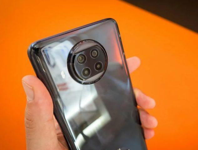 Обзор Xiaomi Mi 10T Lite