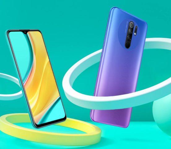 Характеристики Xiaomi Redmi 9