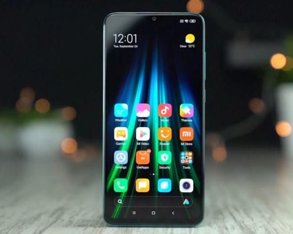 21 смартфон Xiaomi получит MIUI 12.5. Список моделей