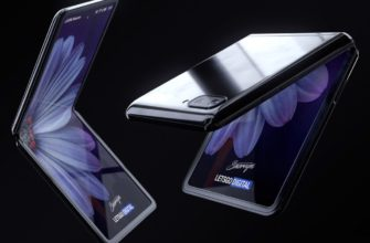 Скидка на Samsung Galaxy Z Flip