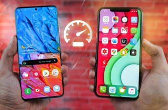 Три причины, по которым пользователи отказываются от iPhone и уходят на Android