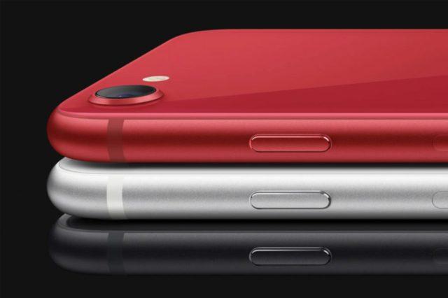 Выгоднее сейчас нет: популярный iPhone 2020 года подешевел до 36 тысяч рублей