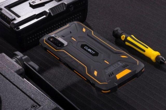 8000 мАч, стереодинамики, NFC в неубиваемом корпусе: смартфон, которому нипочем удары, падения и вода