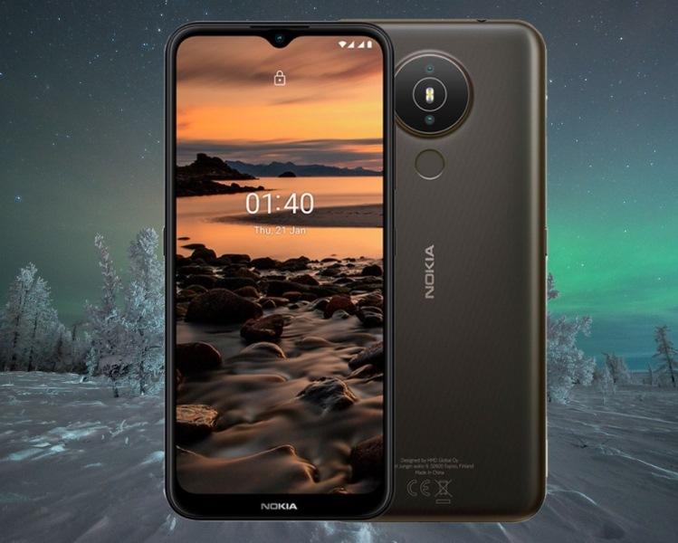 Финское качество за 7990 рублей: вышел смартфон на чистом Андроиде с гарантированными обновлениями
