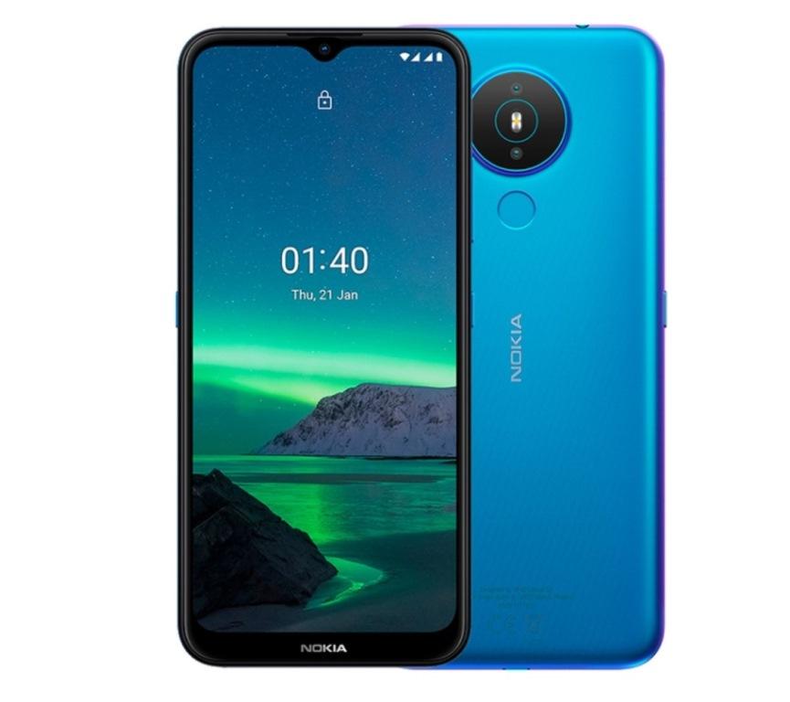 Nokia 1.4 характеристики