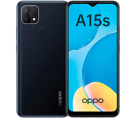 В России начались продажи брендового китайского смартфона за 12 тысяч рублей с 4/64 ГБ и сканером отпечатков