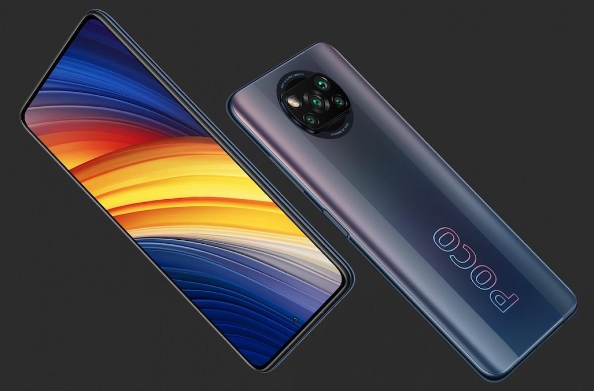 Хайп Samsung A52 не удался: вышел мощный конкурент – Xiaomi Poco X3 Pro с похожими характеристикам и дешевле