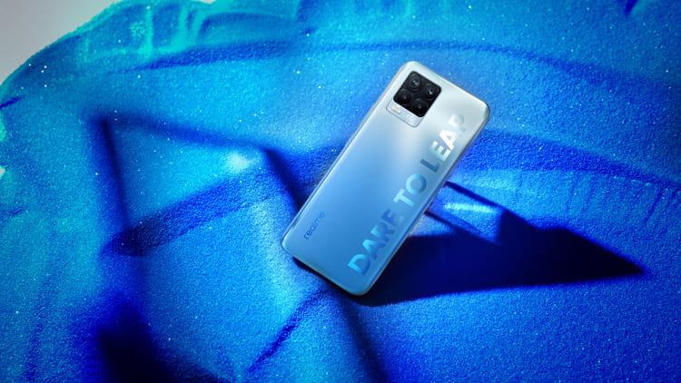 Профессиональные фото за небольшие деньги: вышел среднебюджетный смартфон с камерой 108 МП