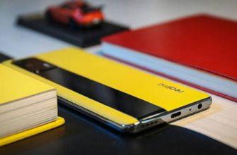 Вышел Realme GT – самый дешевый флагман на Snapdragon 888 с трехмерным жидкостным охлаждением