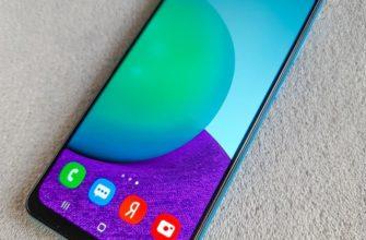 Смартфон Samsung января 2021 года уже упал в цене до 7990 рублей: PLS дисплей, 6,5 дюйма, 5000 мАч