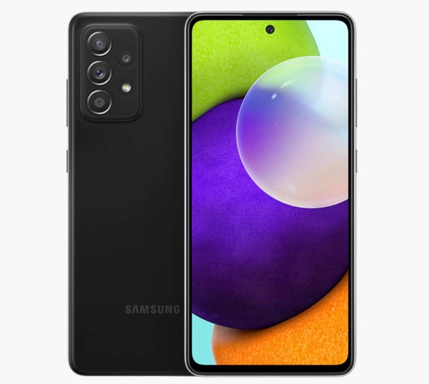 Samsung Galaxy A52 характеристики