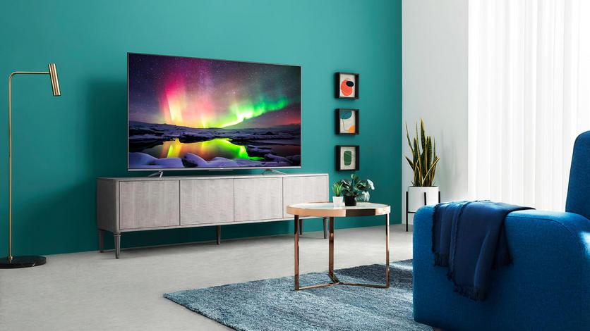 в Россию приехали дешевые TCL с 4K-экраном и Android TV