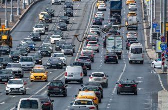 Теперь не скрыться: в России заработала система «Паутина» для розыска угнанных автомобилей