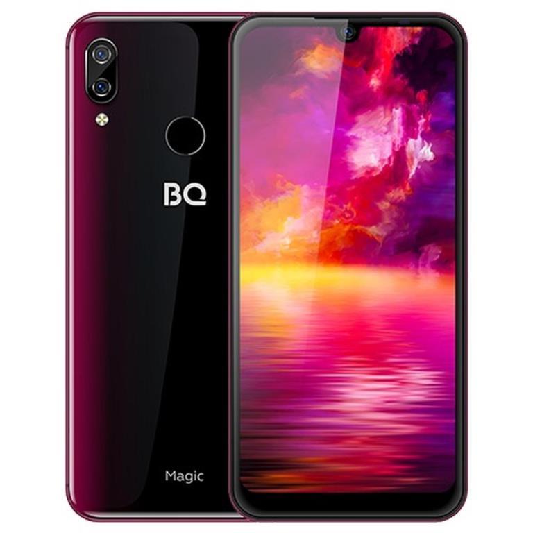Обзор BQ 6040L Magic