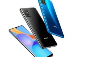 На рынок дешевых смартфонов выходит Honor: 6 ГБ ОЗУ, 5000 мАч и 22,5 Вт