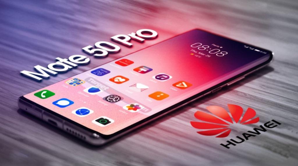 7000 мАч и Harmony OS 2.0: новый флагман Huawei поражает воображение