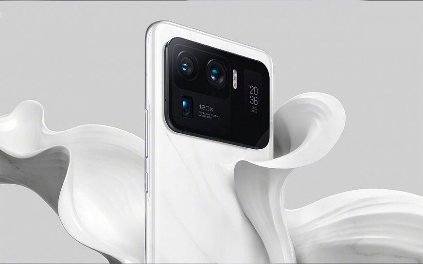 Всем камерофонам камерофон: Xiaomi снова обошла iPhone со смартфоном с 50 МП камерой и E4 AMOLED 2К