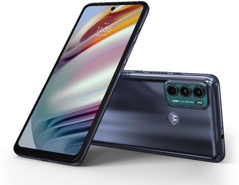 Если Xiaomi уже как ком в горле: два новых смартфона Motorola с суперценой, 120 Гц и батареей 6000 мАч