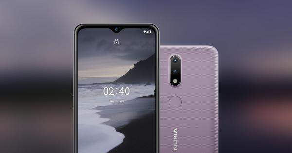 МТС распродает смартфоны Nokia. Есть модели со скидкой дешевле 10 тысяч рублей