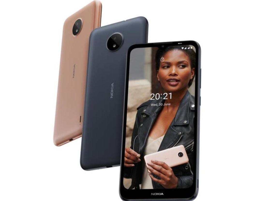 Заткнет за пояс другие бюджетники: на рынок выходит Nokia C20 с Android 11 Go за 8 тысяч рублей