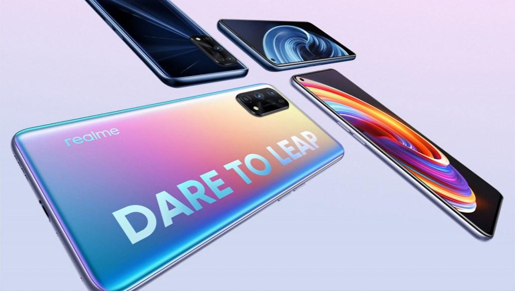 Прорыв 21 века: начались продажи среднебюджетного смартфона с зарядкой до 100% за 35 минут