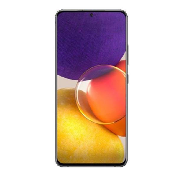 Samsung Galaxy A82 удивит: Snapdragon 855+, Android 11, камера с «жидкой» линзой