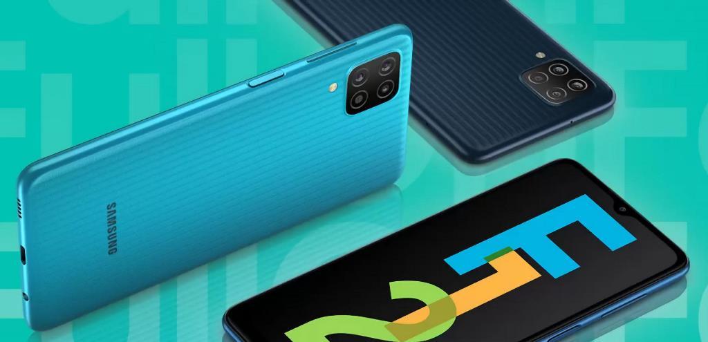 Монстр от Samsung, который обойдет все бюджетники: 90 Гц, 6000 мАч, 6 ГБ ОЗУ за 13 тысяч рублей