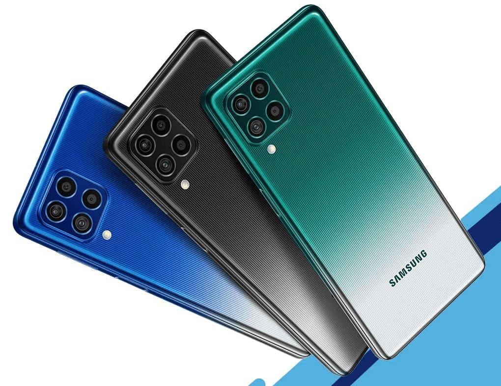Очередное пополнение в ряду доступных Samsung: 5G, ОЗУ 8 ГБ, зарядка 25 Вт