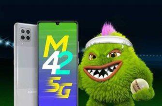 Вышла новинка Samsung с 5G, Super AMOLED, быстрейшим Snapdragon 750G на средний бюджет. Но Xiaomi ей не обогнать