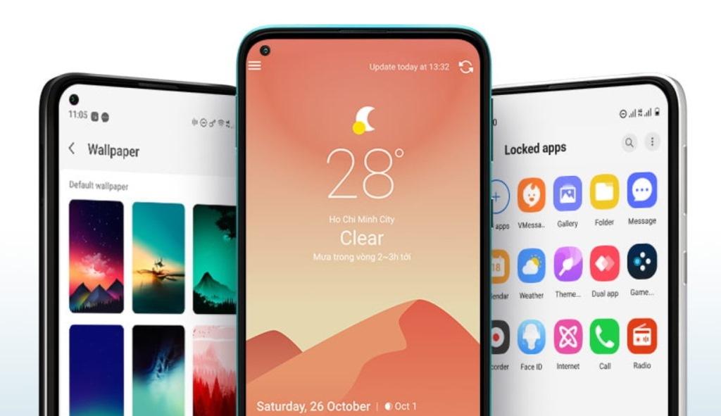 Вьетнамские смартфоны рулят: 9990 рублей, FullHD+, Snapdragon 665, NFC, 5000 мАч