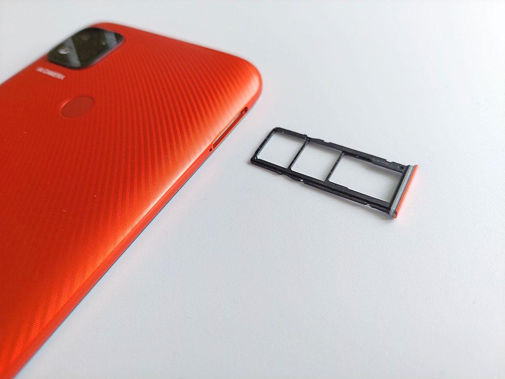 Характеристики Xiaomi Redmi 9C NFC